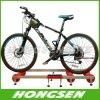 Amaestrador de interior de la bici de ejercicio del amaestrador de la bici de los rodillos de la resistencia