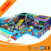 Supermarketの子供Indoor Playground Naughty Fort