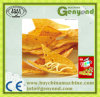 Kartoffelchip-Produktions-Maschinen beenden