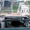 Transportador de correa estándar de la pipa de la mina de carbón de DIN/ASTM/Sha/Cema
