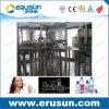 Mineralizado automática agua de lavado de llenado Máquina que capsula