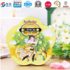 Gift를 위한 불규칙한 Flower Shaped Metal Food Packaging Box