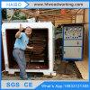 Machine de séchage de bois de construction de vide de 2016 fréquences/prix en bois de dessiccateur de vide