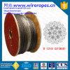 본래 XCMG 1250tons Crane Wire Rope Manufacturer