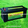 12V150ah Yuasan Maintenance Free frecuencia intermedia Car Battery 145g51 Automotive Battery