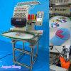 Одиночная головная машина вышивки с 15 цветами для вышивки 3D