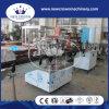 L'aluminium deux parties mettent en boîte la machine de remplissage pour l'eau potable d'énergie
