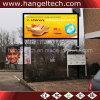3X4mts digital Pantalla LED para exterior Pantalla Billboard P8mm