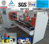 Doppelmittellinie ATM-Empfangs-aufschlitzende Papiermaschine