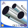 Profil d'aluminium d'extrusion anodisé par qualité/en aluminium pour la pipe