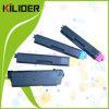 Cartucho de toner compatible de la impresora de color del laser Tk-580 Tk-582 para Kyocera
