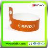 Em ChipのIdentificationのためのRFID PVC Wristband