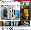 A máquina de molde do sopro da extrusão para 500ml~2L 3L~5L engarrafa latas de Jerry