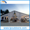 Clear di lusso Roof Transparent Wedding Tent per 200 People