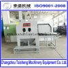 Machine manuelle de sablage de sableuse de sable de moulage/moulage