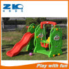 Orso Kids Indoor Plastic Swing e Slide Playground