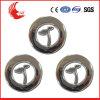 Concevoir l'insigne chaud en métal de vente
