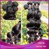 Trama allentata dei capelli umani di Remy del Virgin dell'onda del tessuto brasiliano eccellente