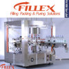 Round Bottle (RFL-R Series)를 위한 최신 Melt Glue Labeling Machine