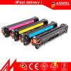 Новая серия патрона тонера Cc530A цвета лазера Compatibel для HP