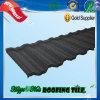 Azulejo de material para techos clásico de la fábrica del negro de la piedra material profesional de la pizarra