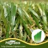 Grama artificial Não-Infilled do campo de futebol da grama do futebol