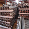 304 geflochtener Faltenbalg-Metalschlauch