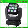 Bewegliches Hauptlicht des Matrix-Panel-Träger-LED