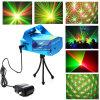 Het Licht van het LEIDENE Stadium van de Laser voor de Dansende Partij van de Disco Chrsitmas
