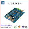 HASL Finishing Printed Circuit Board PCB Reverse Engineering / Probekopie