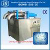 ドライアイスのペレタイザー機械軽い段階効果
