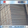 Serrated laminato a caldo Flat Bar per Steel Grating