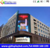 LED al aire libre que hace publicidad de la visualización P6 para la alameda de compras