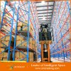 Magazzino Blue e Orange Stacking Metal Pallet Racking