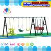 Schwingen-Paradies-im Freien alleine Geräten-Schwingen-Kombinations-Kind-Spielwaren der Kinder (XYH-139-6)