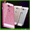 Аргументы за Samsung мобильного телефона задней стороны обложки яркия блеска роскошное