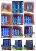 Conventionele Polyol/Polyol van de Polyether voor de Markten van Venezuela/van de Kongo/van Mauretanië/van Madagascar