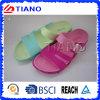 Poussoir de plage de Madame EVA d'été pour les chaussures occasionnelles (TNK20134)