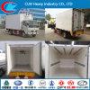 De Directe Leverende 5 Ton Gekoelde Vrachtwagen van de fabriek (CLW5061)