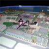 Делать акриловой дома модельный самым лучшим создателем масштабной модели (BM-0289)