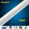 het Neutrale/Koele Witte T8 LEIDENE CE/RoHS/FCC/LVD/EMC van 4ft 22W Licht van de Buis