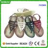 Het Europese Strand Sandals van de Verkoop van het Ontwerp van Nice Hete (RW28690A)