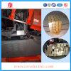 Messing bringt kupferne Rod-Stranggussmaschine unter