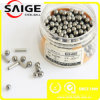 Buon Anticorrosive AISI316/316L Spherical Steel Balls