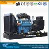 diesel 370kVA Doosan Generator die door Motor p158le-1 wordt aangedreven