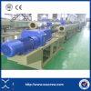Máquina reforzada PVC controlada PLC de la protuberancia de la manguera