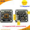 1.3 Module d'appareil-photo de télévision en circuit fermé d'Ahd de megapixel