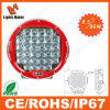 China Wholesale 8.5inch 96W LED Work Light