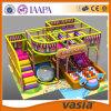 BinnenSpeelplaats van het Spel van het Huis van het Spel van de Mat van kinderen de Zachte