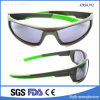 China Wholesale Riding Sunglasses PC Frame Custom Sports Glasses